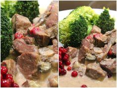 Mat for sjelen. Palak Paneer, Ethnic Recipes, Food, Hoods, Meals