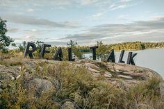 Sculptured Slang by Canadian Artist Trevor Wheatley - BOOOOOOOM! - CREATE * INSPIRE * COMMUNITY * ART * DESIGN * MUSIC * FILM * PHOTO * PROJECTS