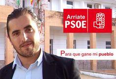 Alcalde de Arriate. Melchor Conde
