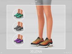 Sport Shoes The Sims 4 _ - Clove share Asia Sims 4 Mods Clothes, Sims 4 Clothing, Sims 4 Cas, Sims Cc, Nike Shoes For Boys, Boy Shoes, Sims 4 Cc Shoes, Sims 4 Dresses, Sims4 Clothes