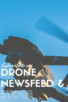Subscribe to our latest newsfeed @orbdigitaluk  from all over the globe. Check out latest deals #drones #drone #dronenews #aerial #aerialnews