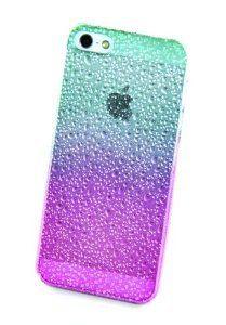 > Case for iPhone 5 - Rain Drops Raindrop Water Ocean Drop Wet Sea Beach Iphone 5 Cases, Cute Phone Cases, Diy Phone Case, Mobile Phone Cases, Phone Covers, Iphone 5s, Diy Case, Cool Cases, Rain Drops