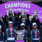 News Videos & more -  USA beat Belarus to win Fed Cup | Tennis News #Music #Videos #News Check more at https://rockstarseo.ca/usa-beat-belarus-to-win-fed-cup-tennis-news/