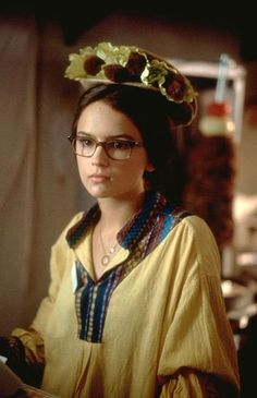 """Rachael Leigh Cook as Laney Boggs in """"She's All That"""" 90s Movies, Cult Movies, Romance Movies, Series Movies, Good Movies, Movies And Tv Shows, Movie Tv, She's All That Movie, Rachel Leigh Cook"""