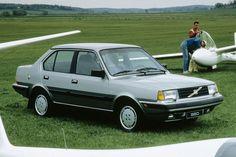 Volvo 360 GL