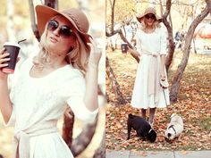 #autumn,  #fashion, #trends