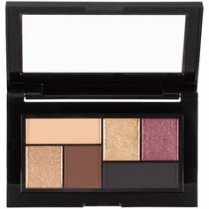 Maybelline New York x Shayla Collection - City Mini Palette
