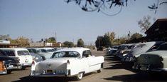 Scottsdale, Arizona, 1950s