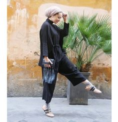Miu Miu ballet flat Modest Outfits, Modest Fashion, Hijab Fashion, Casual Outfits, Casual Clothes, Miu Miu Shoes, Miu Miu Ballet Flats, Ballerina Shoes, Ballet Shoes