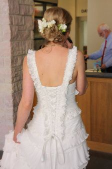 Robes - Etsy Mariages
