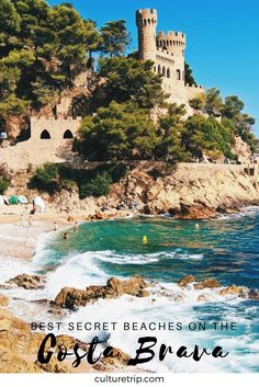Best Secret Beaches on the Costa Brava