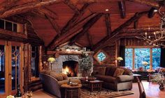 A Life Made Simple: Whiteface - Grand Suite in Lake Placid, New York. Breathtaking mountain views throughout.