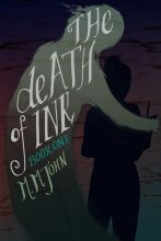 Author & Book Spotlight | The Witch Lake Chronicles The Death of Ink by M.M. John Genre(s): Young Adult, Supernatural, Romance Series: The Death of Ink