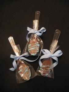 DIY Soap Favors...this just made me think we could always do chocolate molds for the favors for the bridal shower or the wedding...they even have purple chocola