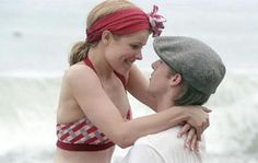 A summer like The Notebook