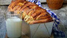 Korzeń imbiru to silny spalacz tłuszczu. Przepis na napój imbirowy Glass Of Milk, Mashed Potatoes, Pizza, Bread, Ethnic Recipes, Food, Eat, Whipped Potatoes, Smash Potatoes