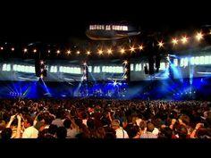 Indochine - 3 nuits par semaine - YouTube
