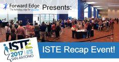 ISTE17 Recap • Talk Tech With Me