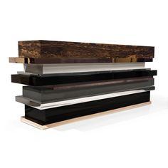 LIPSTICK CONSOLE - Hudson Furniture inc.com