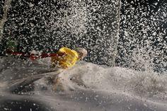 Slava's Snow Show - made my life.