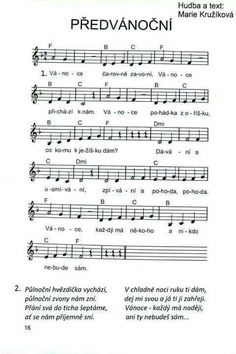 Find Music, Teaching Music, Kids Songs, Music Notes, Kids And Parenting, Sheet Music, Music Sheets, Advent, Christmas Cards