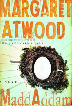 """Margaret Atwood's new novel """"MaddAddam"""" is the inventive conclusion to her dystopian trilogy that began with """"Oryx and Crake"""" and """"The Year of the Flood."""" 
