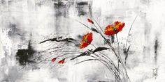 Reve Fleurie VI Art Print