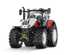 Steyr, Trucks, Bike, Vehicles, Farming, Agriculture, Bicycle, Trial Bike, Bicycles