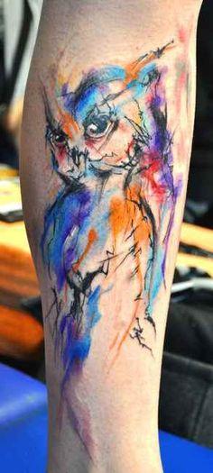 Repinned Ink <3