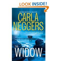 The Widow by Carla Neggers: http://www.amazon.com/gp/product/0778325164?ie=UTF8=1789=0778325164=xm2=thereadingcov-20