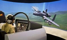 Groupon - Flight Simulation and Museum Day for One, Two, or Four from Aviation Xtreme at Wings Over the Rockies Air & Space Museum in Wings over the Rockies Air and Space Museum. Groupon deal price: $31