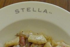 #Stella 34 brings fine Italian dining to Macy's in #HeraldSquare