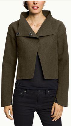 Jacket - Sam
