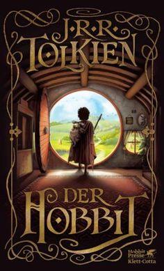 Am 13. Dezember ist es so weit - endlich kann man wieder kleine Hobbits auf der Kinoleinwand verfolgen! Das heißt wir haben noch 2 Wochen Zeit um das Buch noch einmal zu lesen und bestens vorbereitet zu sein ;-)  #Hobbit #Buch #Tolkien