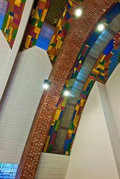 De architectuur van Egbert Reitsma (Ulrum 1892 - Glimmen 1976) is vernieuwend en heeft een geheel eigen signatuur.