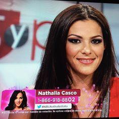 Natalia Casco - Honduras