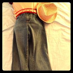 Classic Tommy Hilfiger jeans boot cut Put them on and they will get you out of any rut. Wonderful bluejeans are a posh purchase but they do not fit they are completely clean and ultimately wearable Tommy Hilfiger Jeans