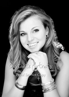senior pictures for girls | Click on her name to see her video.