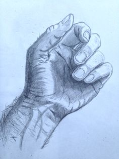 Hand Sketch Drawing