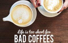 Koffiespreuken