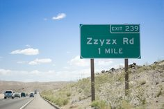 Where To Stop On Your Road Trip From LA To Vegas - Los Angeles, CA - The Infatuation