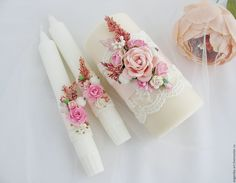 Popular marriage ceremony candles are Wedding pillar candles, Votive candles, tealight candles and Taper candles. Tea Light Candles, Votive Candles, Candle Art, Wedding Unity Candles, Wedding Planning Timeline, Shabby Chic Crafts, Christmas Centerpieces, Candle Making, Wedding Details