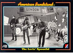 American Bandstand...classic!
