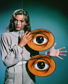Lauren Bacall 1940's