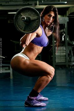 Interesting Bodybuilding Pin re-pinned by Prime Cuts Bodybuilding DVDs: The World's Largest Selection of Bodybuilding on DVD. http://www.primecutsbodybuildingdvds.com/DVD-Digital-Download-Women