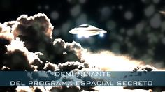 DENUNCIANTE DEL PROGRAMA ESPACIAL SECRETO, STACY GOODE, COREY GOODE, MIC...