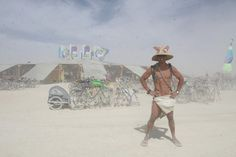 How to prepare for Burning Man!