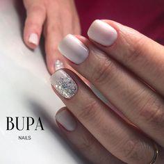 Christmas Nails, Beauty, Instagram, Enamels, Natural Nails, Nail Manicure, Highlight, Fingernail Designs, Thanks
