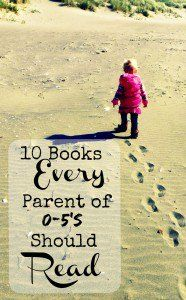 fantastic books for parents of little ones