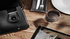 Leica Q $4,250 Luxury Compact Camera